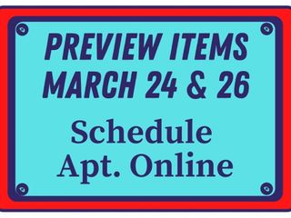SCHEDUlE APT  TO PREVIEW