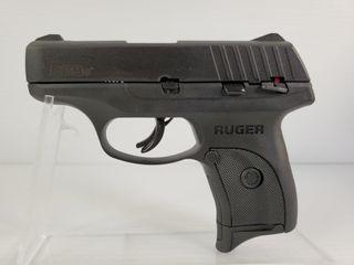 Ruger EC9s 9mm Pistol NIB