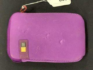 Purple Case logic case