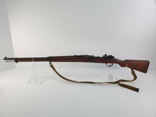 Turkish Mauser M 98 8mmx57 Rifle