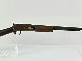Colt Small Frame lightning Slide Action Rifle
