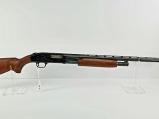 Western Field M550Al 12 Gauge Shotgun