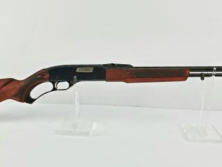 Winchester 250  22 Rifle
