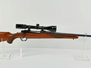 Ruger M77R 30 06 Rifle