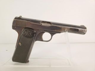 Browning FN  32 ACP  Third Reich  Model 1922