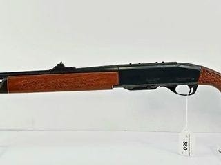 Remington 30 06 Woodmaster 742 Rifle
