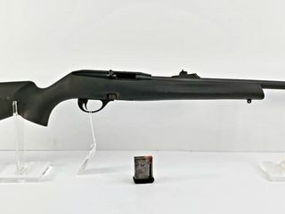 Remington 597  22 Win Magnum Rifle