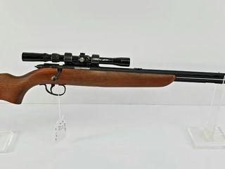 Remington 512  22 Caliber  Sportsmaster  Rifle