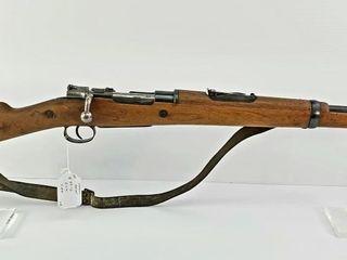 Czech VZ 24 Bolt Action 7mm Rifle