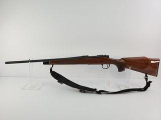 Remington 700 Bolt Action  243 Win Rifle