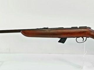 Remington 511  22 Caliber  Scoremaster  Rifle