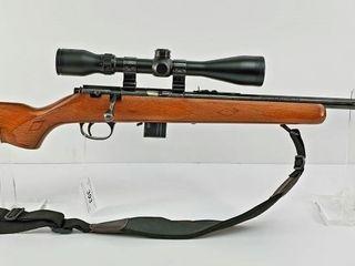 Marlin 25MG  Varmint   22 WMG Rifle