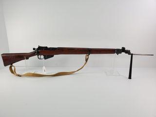 lee Enfield No 4 MKI Bolt Action  303 SAA Rifle