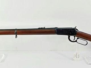 Winchester 94  NRA Centennial 1871 1971  Musket