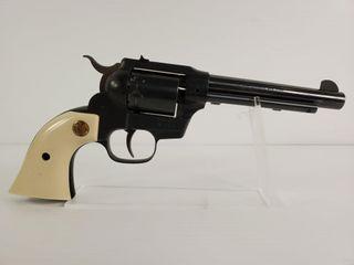 High Standard Double Nine  22 Caliber Revolver