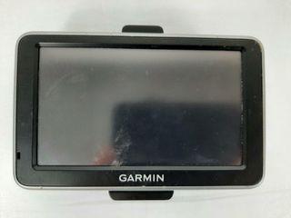GARMIN GPS  NO CORDS