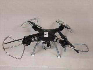 AlIlE DRONE  NO REMOTE   NO CHARGER