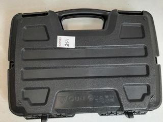 GUN GUARD CASE