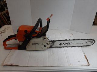 STIHl MS250C GAS CHAINSAW
