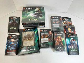 MAGIC THE GATHERING   CARD GAME