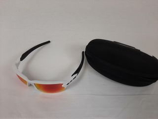 PAIR OF OKEY SUNGlASSES  NOT CONFIRMED