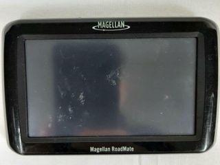 MAGEllAN GPS  NO CORDS