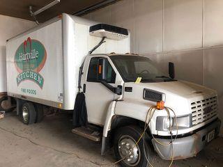 Trucks � Warehouse Equip. � Furnishings