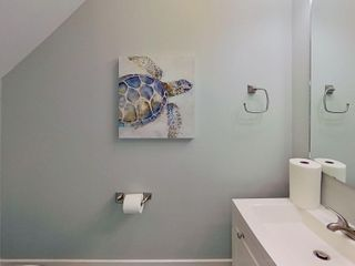 New Construction   Canal Front Townhouse w/ Slip
