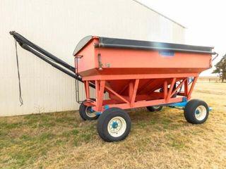 Killbros 390 Gravity Wagon