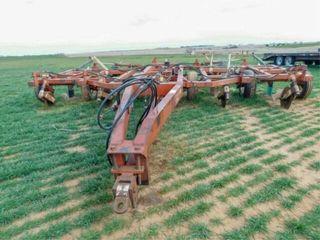Miller Flex Sweep Plow