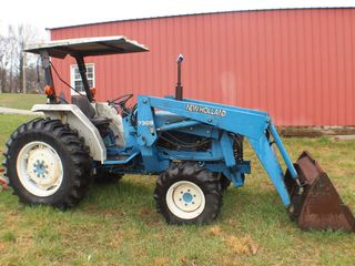 Tractor, Trailers, Firearms, ATV's, Household & Much More!
