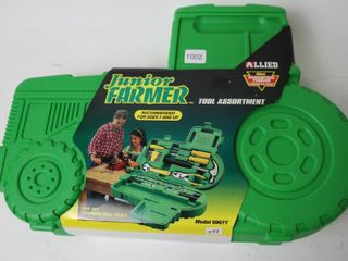 JUNIOR FARMER TOOl ASSORTMENT KIT