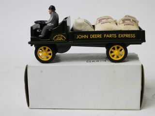 JOHN DEERE PARTS EXPRESS MOVER 6