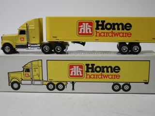 HOME HARDWARE INTERNATION TRUCK AND TRAIlER