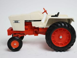 CASE AGRI KING OPEN STATION TRACTOR ERTl 1 16