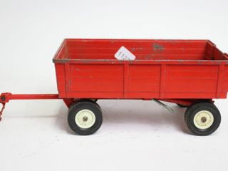 INTERNATIONAl WAGON ERTl 1 16