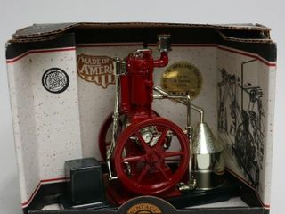 IHC STATIONARY ENGINE ERTl 1 16