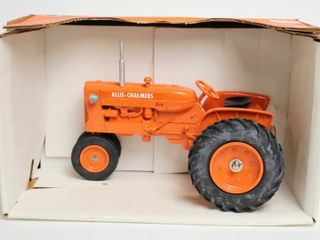AllIS CHAlMERS D 14 TRACTOR SPECAST 1 16 COllECTOR