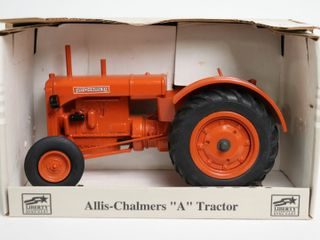 AllIS CHAlMERS A TRACTOR 1999 USA TOY SHOW