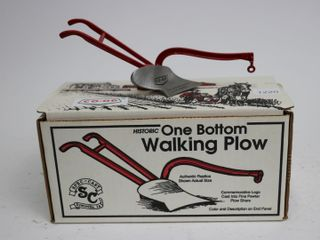 CO OP WAlKING PlOW SPECAST 1 16