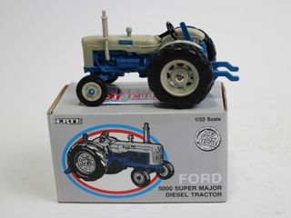 FORD 5000 SUPER MAJOR TRACTOR SPECIAl EDITION