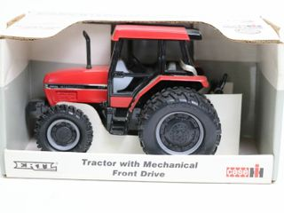 CASE INTERNATIONAl 5140 MFWD TRACTOR SPECIAl