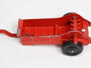 lINCOlN MANURE SPREADER 5