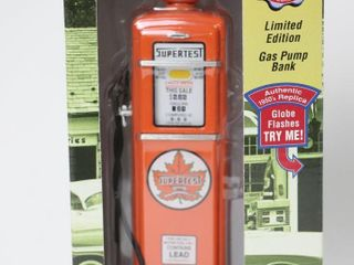SUPERTEST MINIATURE GAS PUMP 7