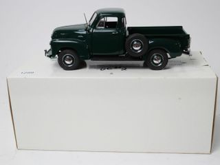 1953 CHEVROlET PICKUP 9  DANBURY MINT