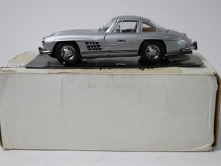 1954 MERCEDES BENZ 300Sl CAR 8  FRANKlIN MINT