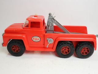 ESSO TOW TRUCK RElIABlE 20