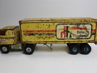 HOME HARDWARE TRUCK AND TRAIlER ERTl 22