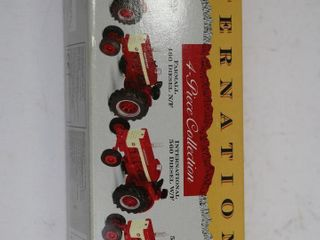 INTERNATIONAl 4 PIECE COllECTION ERTl