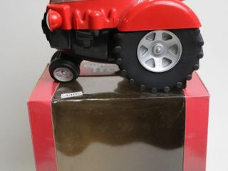 CASE MOTORIZED BUMBlE BAll TRACTOR 8  ERTl